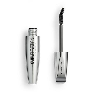 Makeup Revolution Curl Elevation Mascara