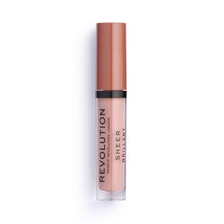 Featured 109 Sheer Lip