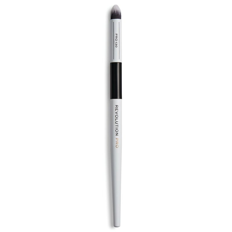130 Small Dense Round Pointed Brush