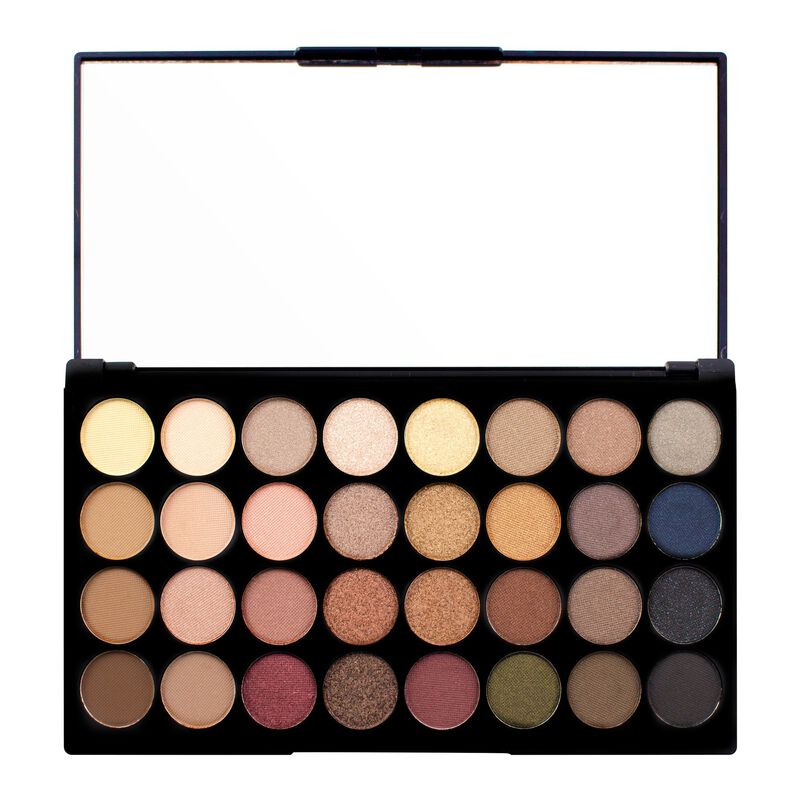 Ultra 32 Shade Eyeshadow Palette Flawless