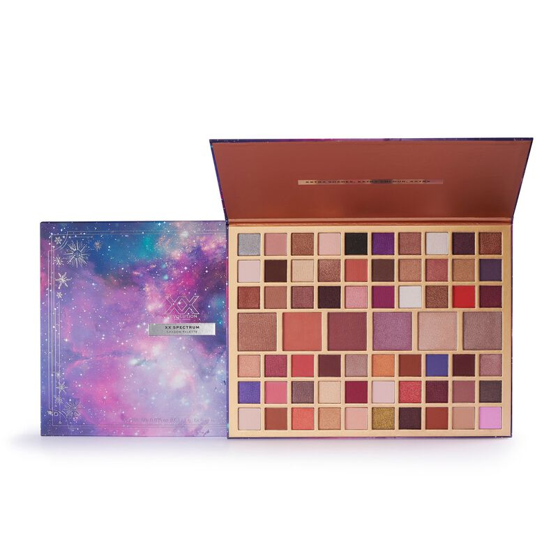 XX Revolution XX Spectrum Eyeshadow Palette