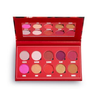 Shadow Palette Sweet Like