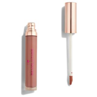Salted Caramel Lip Gloss