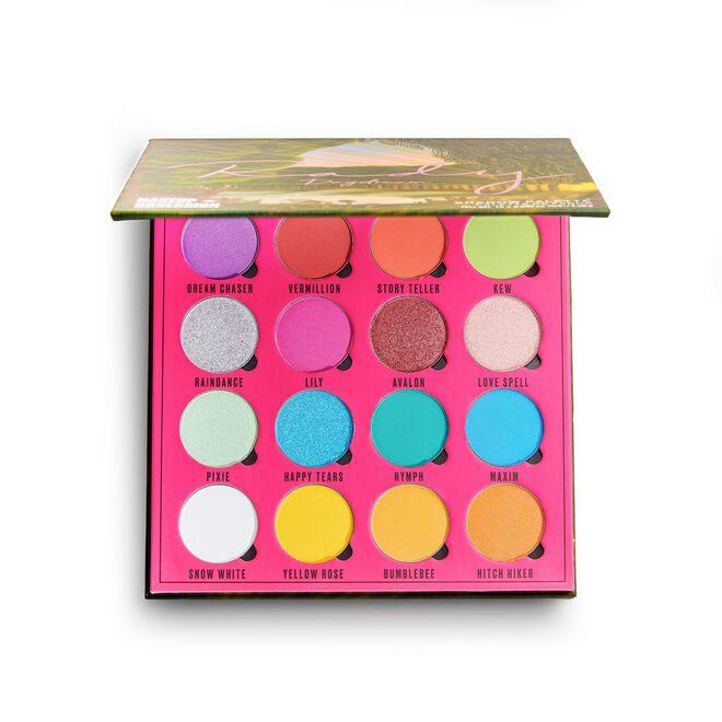 Makeup Obsession X Rady Daydream Eyeshadow Palette