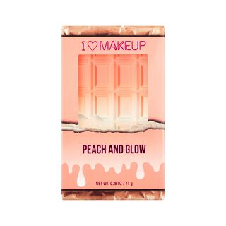 Peach and Glow