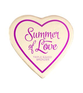 Bronzing Hearts Hot Summer of Love V5