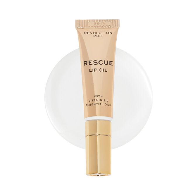 Revolution Pro Rescue Lip Oil