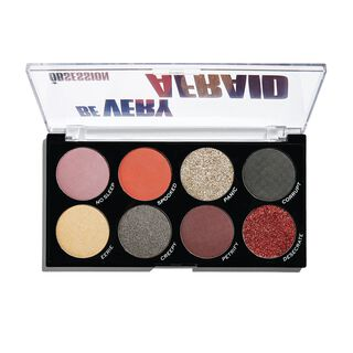 Be Very Afraid Palette