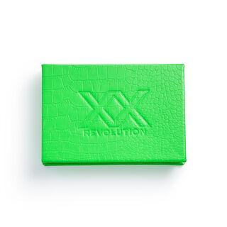 XX Revolution Flexx Billie Eyeshadow Palette