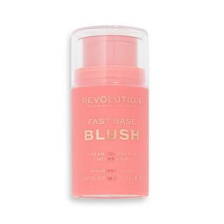 Makeup Revolution Fast Base Blush Stick Peach