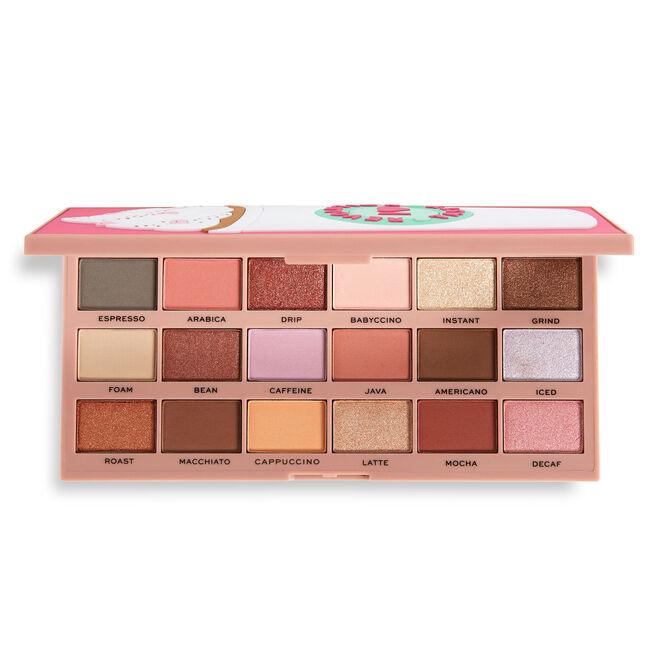 Tasty Palette Coffee