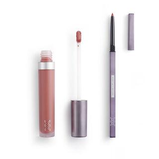 XX Revolution Xxude Liquid Lip Kit Sequel Gift Set