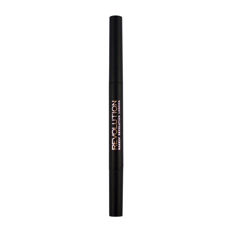 Duo Brow Pencil Medium Brown