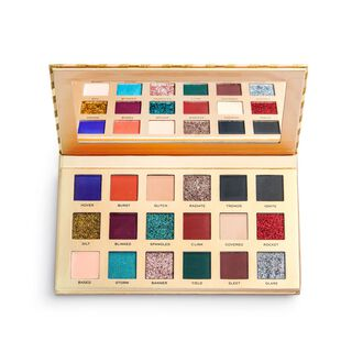 All That Glistens Shadow Palette