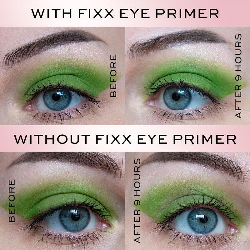 XX Revolution FiXX Eye Primer Basic