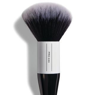 330 Large Fluffy Powder Brush