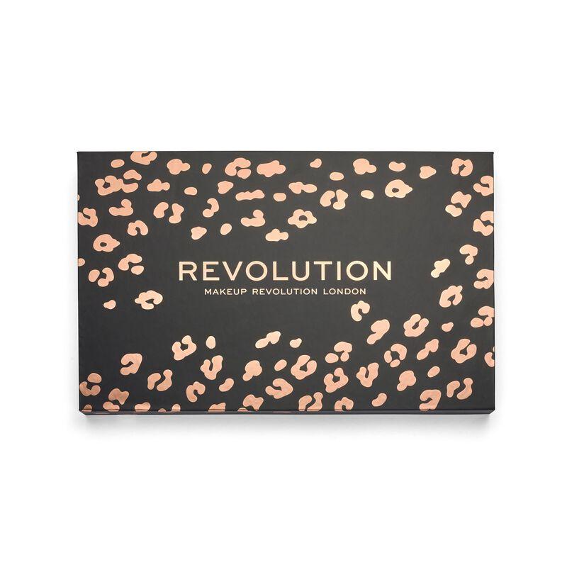 Lip Revolution Red