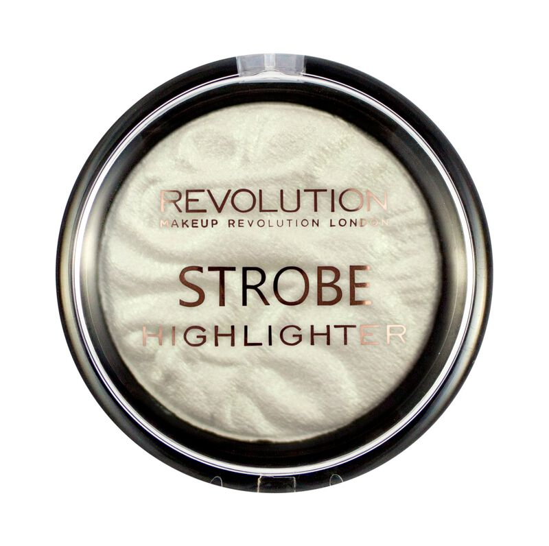 Strobe Highlighter Flash