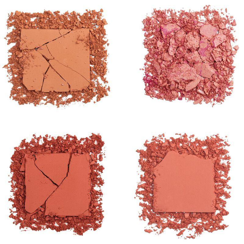 Pro 4K Blush Palette Peach