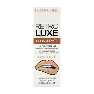 Retro Luxe Kits Gloss Opulence
