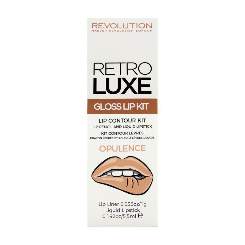 Retro Luxe Kits Gloss Opulence