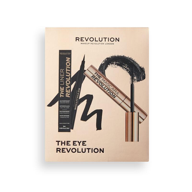 The Eye Revolution