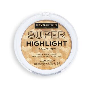 Relove by Revolution Super Highlighter Gold