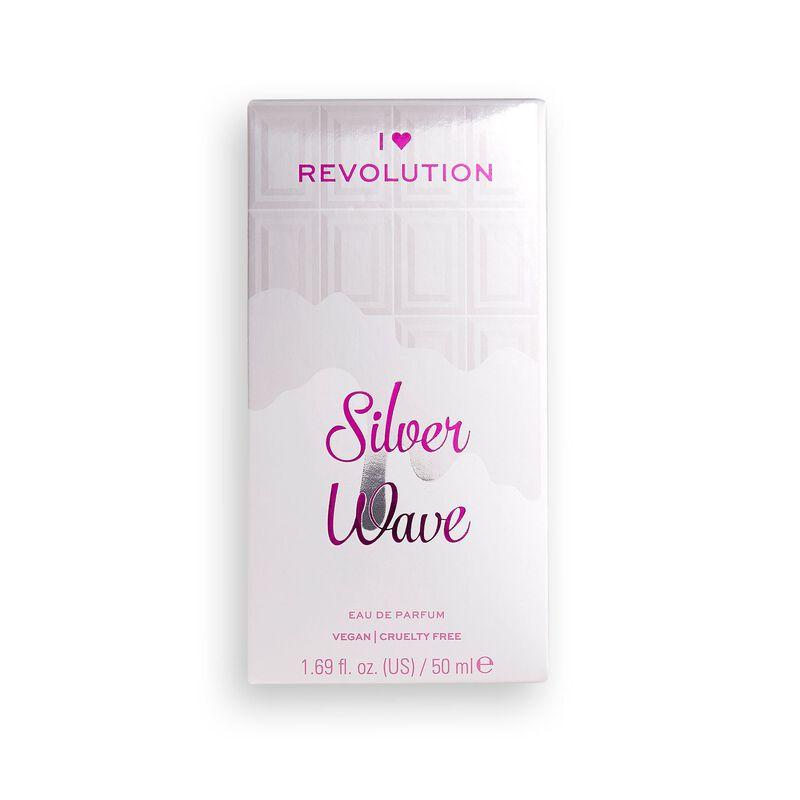 I Heart Revolution Silver Wave Eau De Parfum