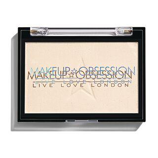 Large Pressed Powder P101 Translucent