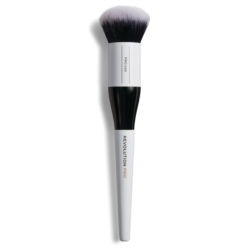 230 Dense Buffing Brush