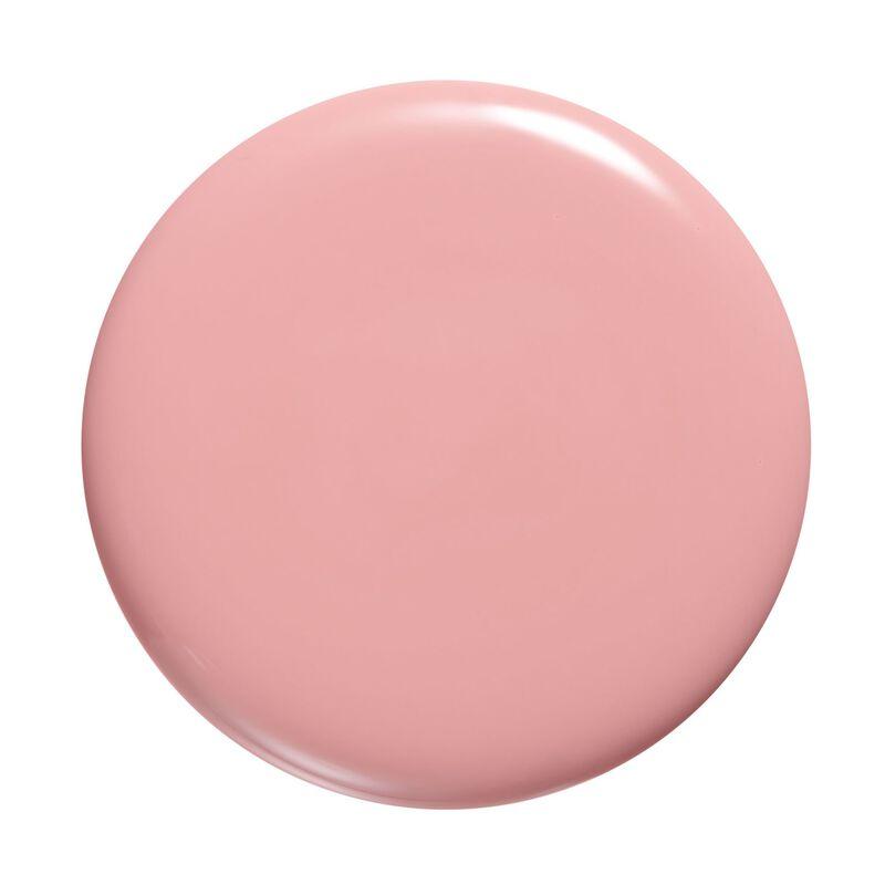 High Gloss Nail Polish Bare