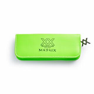 The Matrix XX Revolution Brush Set