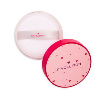 I Heart Revolution Heartbreakers Radiance Loose Powder
