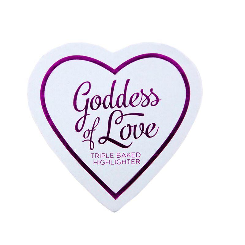 Blushing Hearts - Golden Goddess