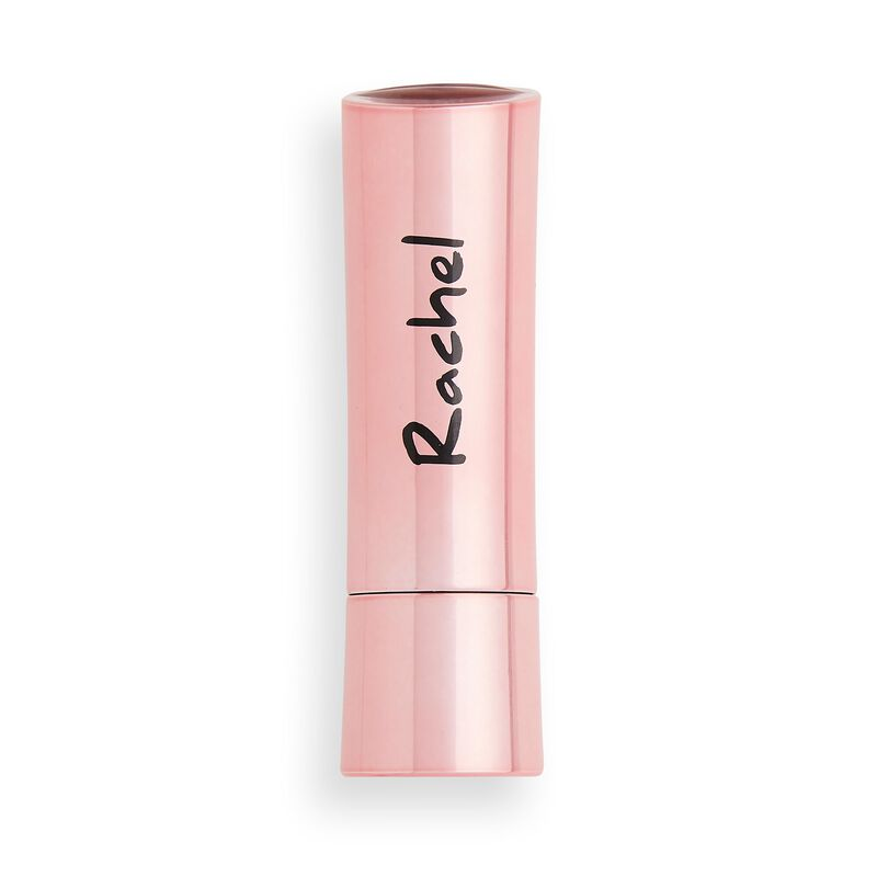 Makeup Revolution X Friends Rachel Lipstick