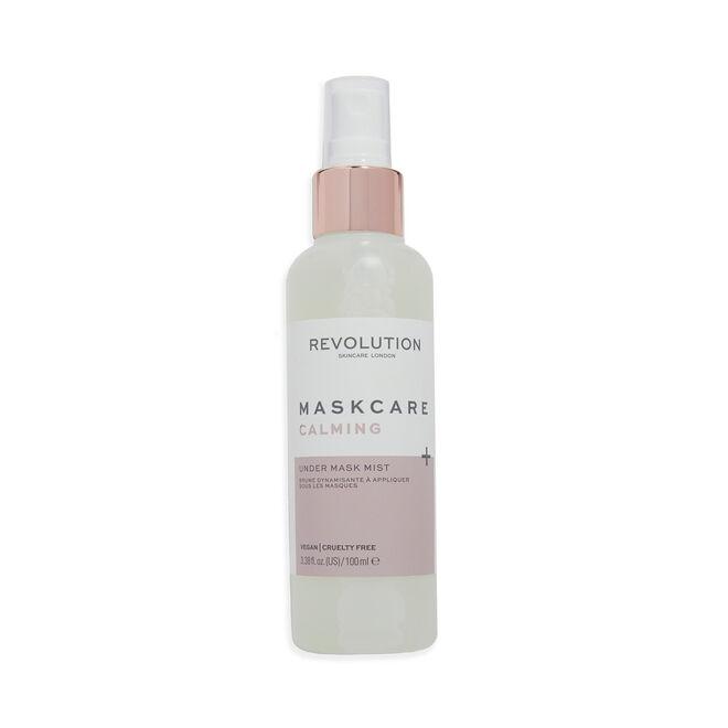 Revolution Skincare Maskcare Under Face Mask Hydrating & Calming Mist
