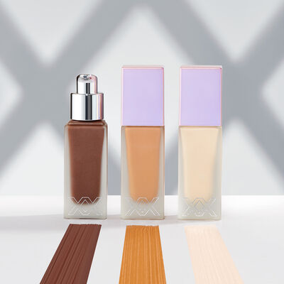 XX Revolution Glow Skin FauXXdation Foundation