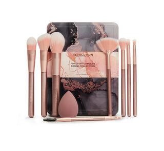 Makeup Revolution Forever Flawless Brush Gift Set