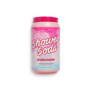 I Heart Revolution Tasty Shower Soda Watermelon Shower Gel