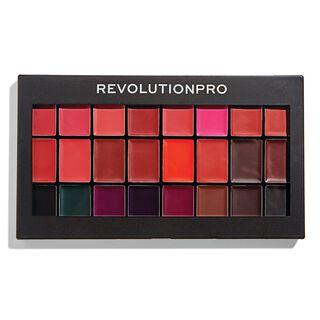 Lipstick Kit Reds & Vamps
