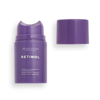 Revolution Skincare Retinol Smoothing Night Cream