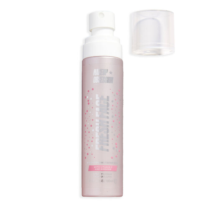 Makeup Obsession Fresh Face Setting Spray
