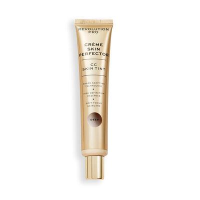 Revolution Pro CC Perfecting Skin Tint Deep