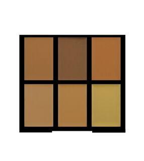 Pro Conceal Palette - Medium/Dark