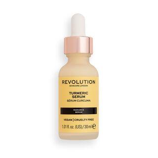 Revolution Skincare Turmeric Serum