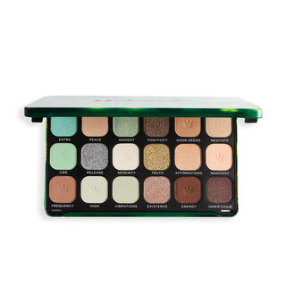 Makeup Revolution Forever Flawless Chilled Vibes Eyeshadow Palette
