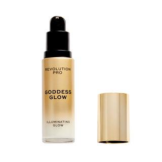 Revolution Pro Goddess Glow Illuminating Primer Radiant Light