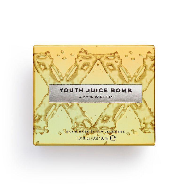 XX Revolution Youth Juice Bomb Primer