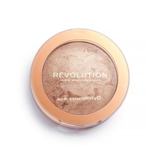 Bronzer Reloaded Holiday Romance