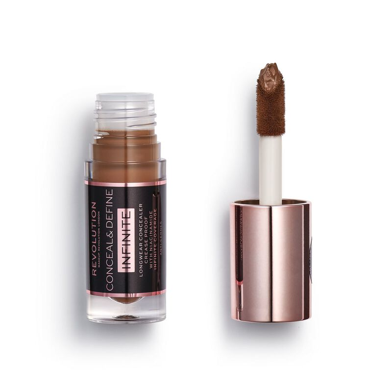 Makeup Revolution Conceal & Define Infinite Longwear Concealer (5ml) C16.7
